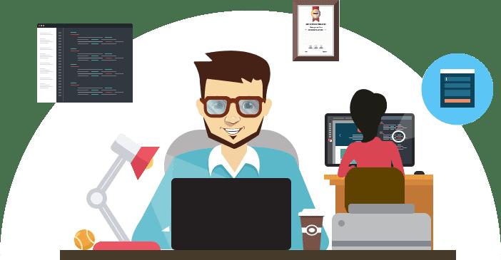 Website Designing Company in New Delhi India