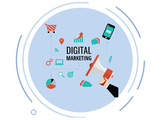 Digital Marketing Agency in Delhi Provides best Service also available in Gurgaon India