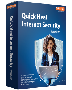 quick heal internet security antivirus