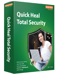 quickheal total security