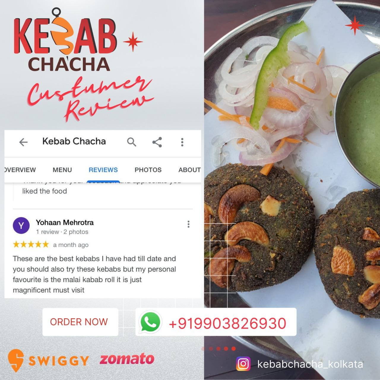 kebab chacha 1.2